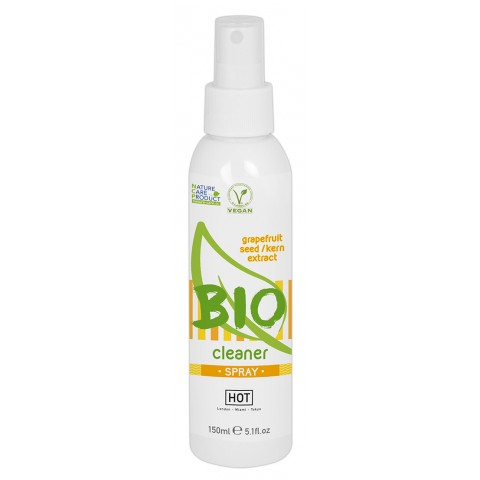 HOT BIO - fertőtlenítő spray (150ml)