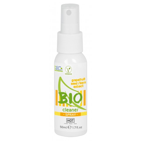 HOT BIO - fertőtlenítő spray (50ml)